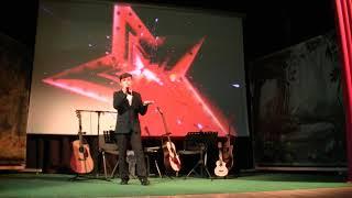 MĂDĂLIN ISAR POP INTERNAȚIONAL -BRAN MUSIC FEST 2019