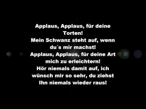 Sportfreunde Stiller - Applaus Applaus FSK 18