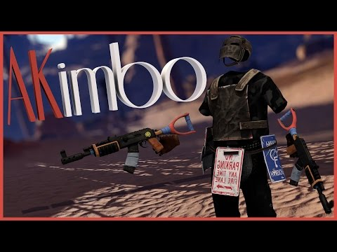 AKimbo - Rust Fragmovie