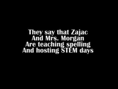 Fifth Grade Talent Show Karaoke Lyrics