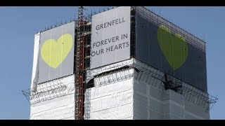 Grenfell Tower: One Year on