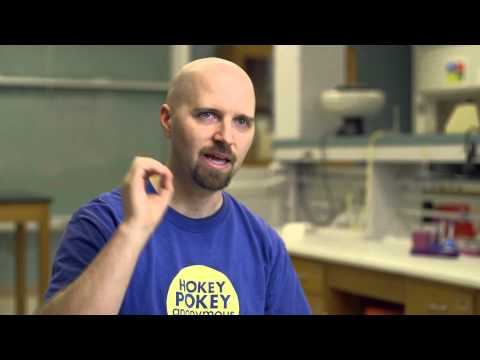 Inquiry-Based Labs: A Case Study in Biological Sciences (CIRTL MOOC)