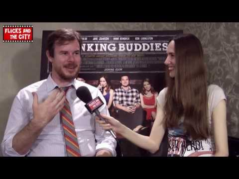 Drinking Buddies Interview with director Joe Swanberg
