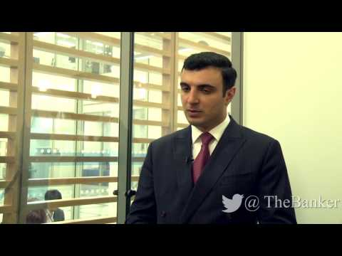 Interview with Taleh Kazimov, CEO and chairman, Pasha Bank - View from EBRD