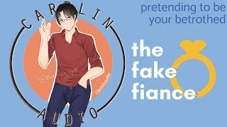 ASMR Roleplay: The Fake Fiance