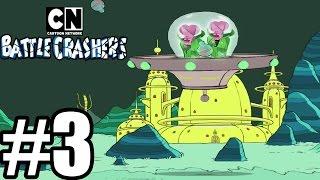 Cartoon Network: Battle Crashers - Gameplay Walkthrough Part 3