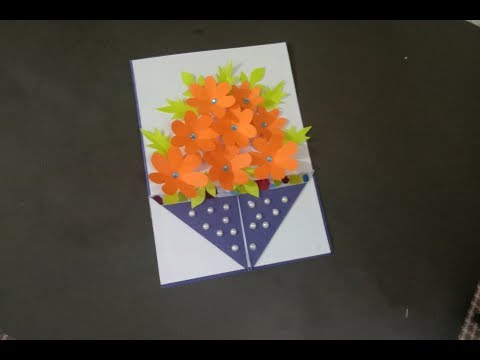 How to make handmade friendshipday card idea |subscribe|