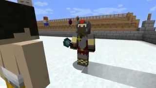 ЛУЧШИЕ ПРИКОЛЫ Minecraft 60 серия   Новички сплиф