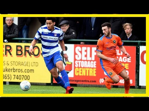 Breaking News | FOOTBALL: Previews to midweek non-league action