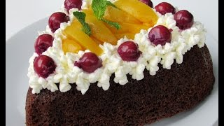 Cocoa Coffee Cake Hd #08