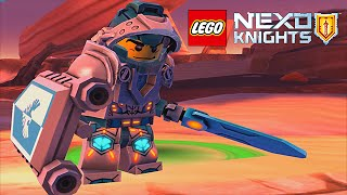 LEGO NEXO KNIGHTS MERLOK 2.0: Final Boss Whiperella - To Be Continue
