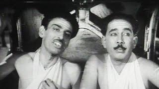 Hum Ko Haste Dekh Zamana Jalta Hai - Md. Rafi, Hum Sab Chor Hain, Comedy Song