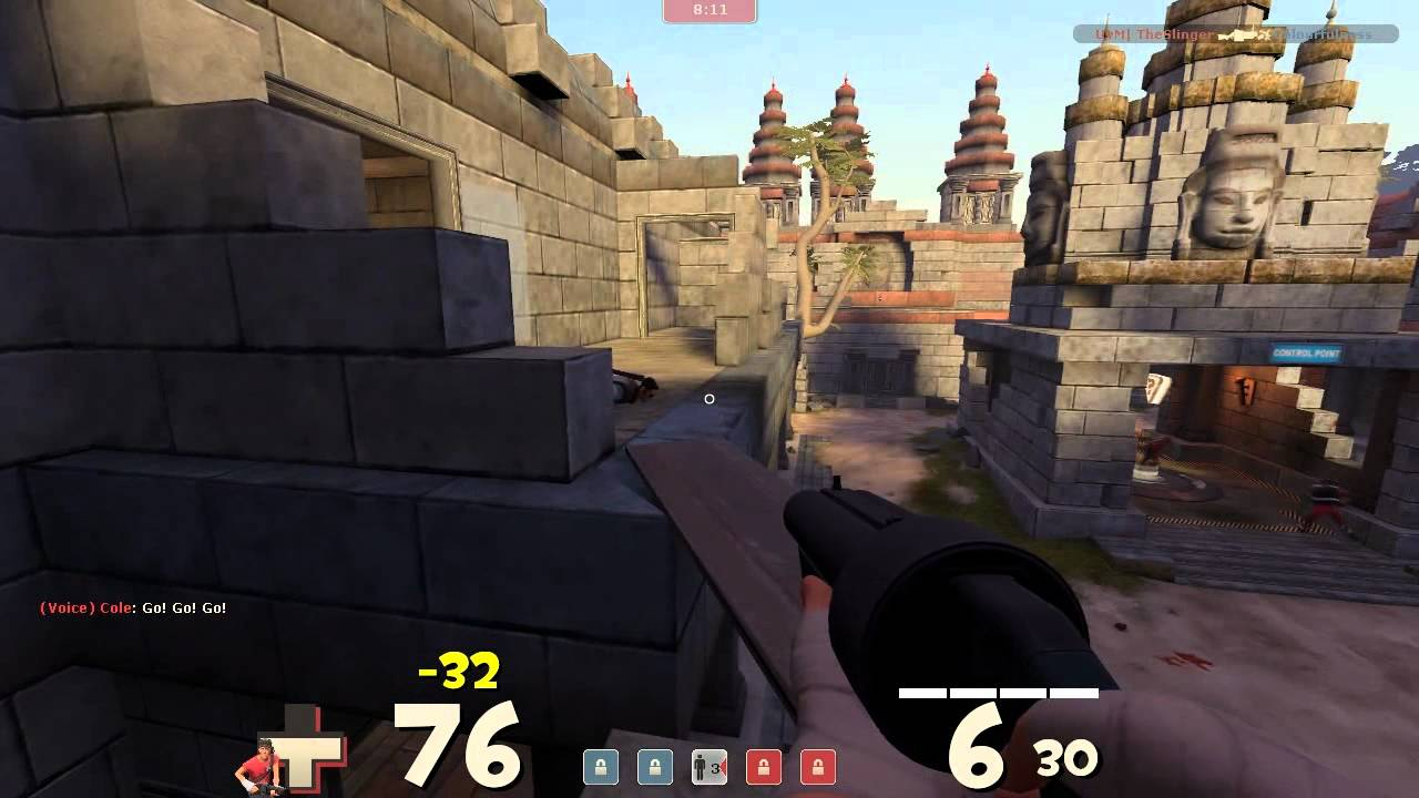 Scouting out Demographics: TF2 [Commentary] - Scouting out Demographics: TF2 [Commentary]