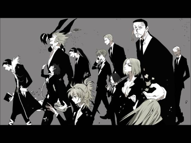 Most Epic Anime OST - Requiem Aranea!