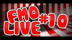 FMO Live Vol. 10 .:: TheDoctorKaboom ist am Start :.
