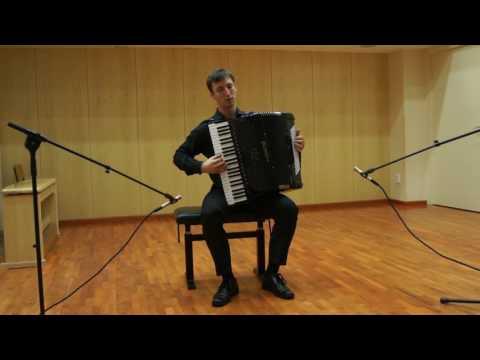 György Ligeti: Musica Ricercata; IV. mov.