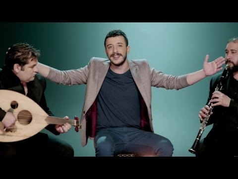 Ahmet Parlak - Usta ( Official Video )