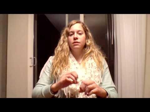 Amber Higginspractice video 26