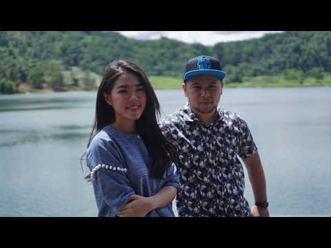 Vlog Part 1 - Explore MANADO With Maria Shandi