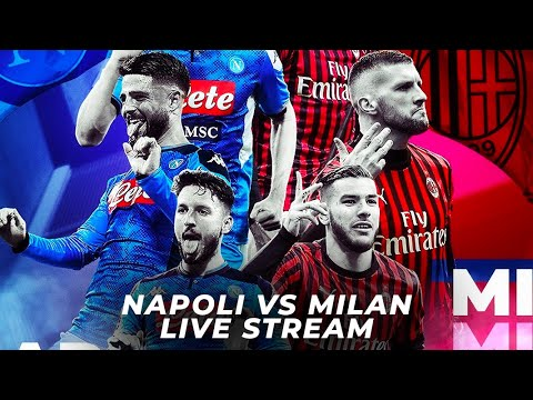 Milan vs Napoli: Prediction, Lineups, Team News, Betting Tips & Match Previews