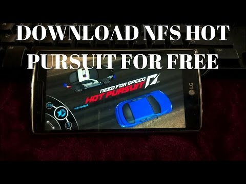 How To Download NFS Hot Pursuit On Mobile Step By Step Tutorial