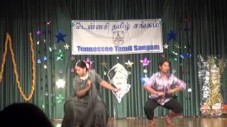 Kunguma Poovae dance