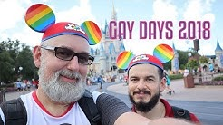 Gay Days - Magic Kingdom - June 2, 2018 - Walt Disney World