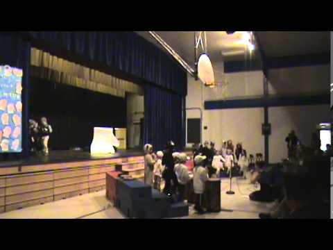 Amberly Elementary School Play March 18, 2015