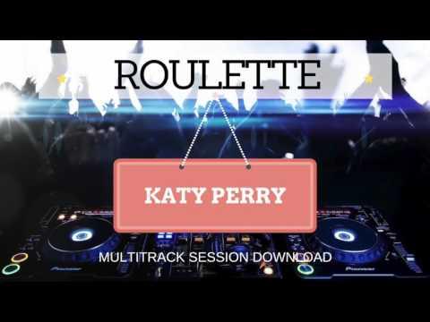ROULETTE - KATY PERRY (KARAOKE - INSTRUMENTAL - MULTITRACK)