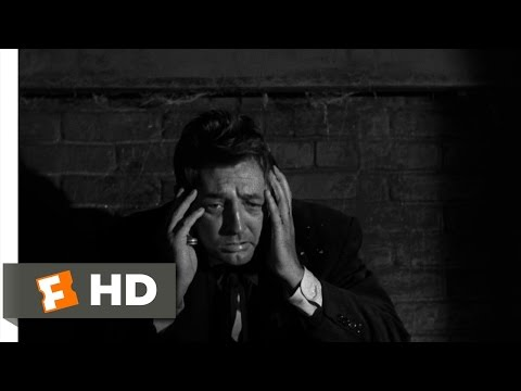 The Night of the Hunter (6/11) Movie CLIP - It's in the Doll! (1955) HD