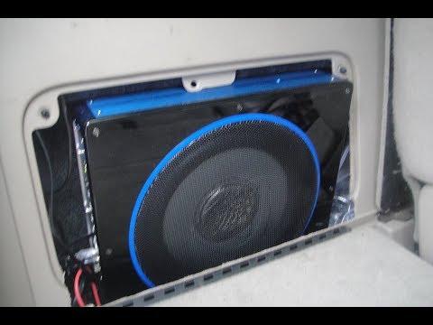 "Download Rockville Underseat Subwoofer 10"" 800watts"