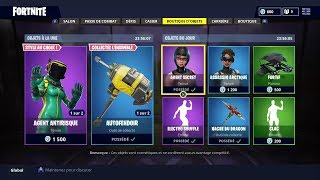 STORE JUNE 20, 2018 FORTNITE! -ITEM SHOP JUNE 20-2018