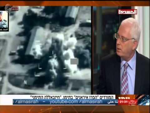مخاوق الكيان الصهيوني من انتصار ثورة الشعب اليمني 7/2/2015