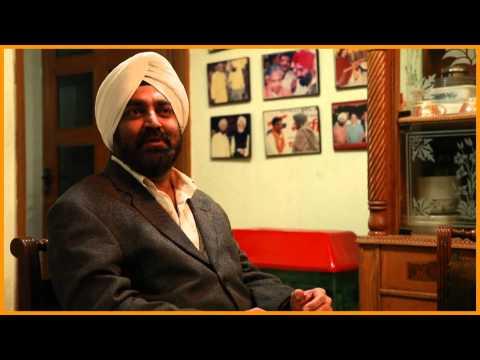 Manjot Singh Backstory   Fukrey