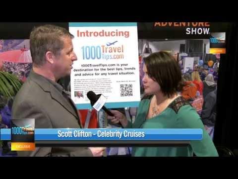 Cruising Tips with Celebrity Cruises