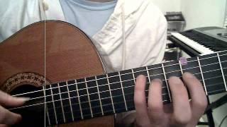 Classical Guitar Tutorial: Asturias by Isaac Albeniz