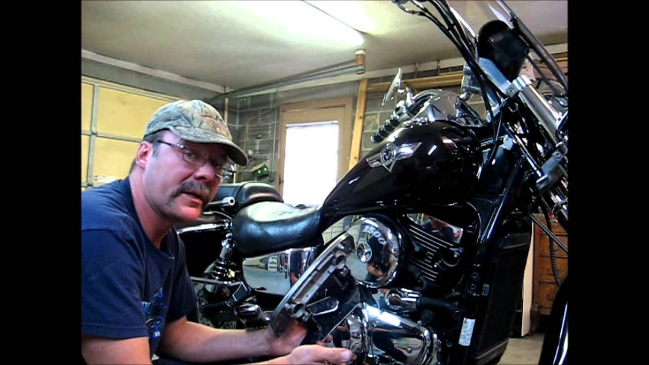 2003 kawasaki vulcan 1500 classic valve noise enging. Black Bedroom Furniture Sets. Home Design Ideas
