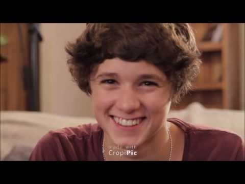 The Vamps - Funny Moments : Brad Simpson