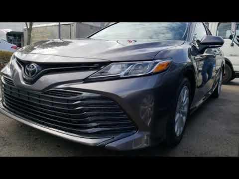 Toyota Dealership Fort Lauderdale >> 2020 Toyota Camry Miami Fl Ft Lauderdale Fl M920472
