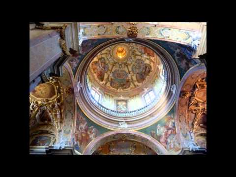 Jan Dismas Zelenka Missa votiva ZWV 18