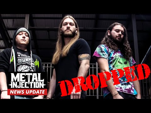 RINGS OF SATURN Dropped By Nuclear Blast After Threats To Label | Metal Injection