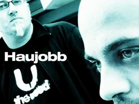 Haujobb - Boom Operator