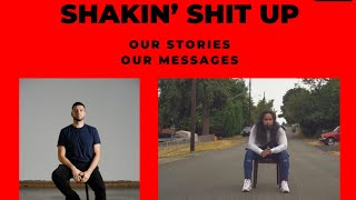 Shakin' Shit Up featuring Martín and Glendal TauTua