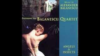 Alexander Balanescu / Balanescu Quartet - Charades
