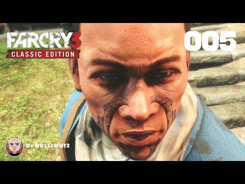 Far Cry 3 #005 - Spielverderber [XBOX] Let's Play Far Cry 3: Classic Edition