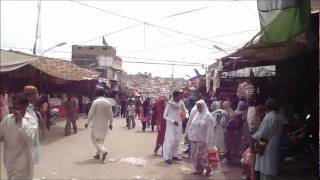 Bhit Shah trip Travel Video