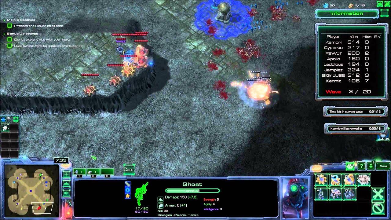 Starcraft poker defense map download / Riverboat casino