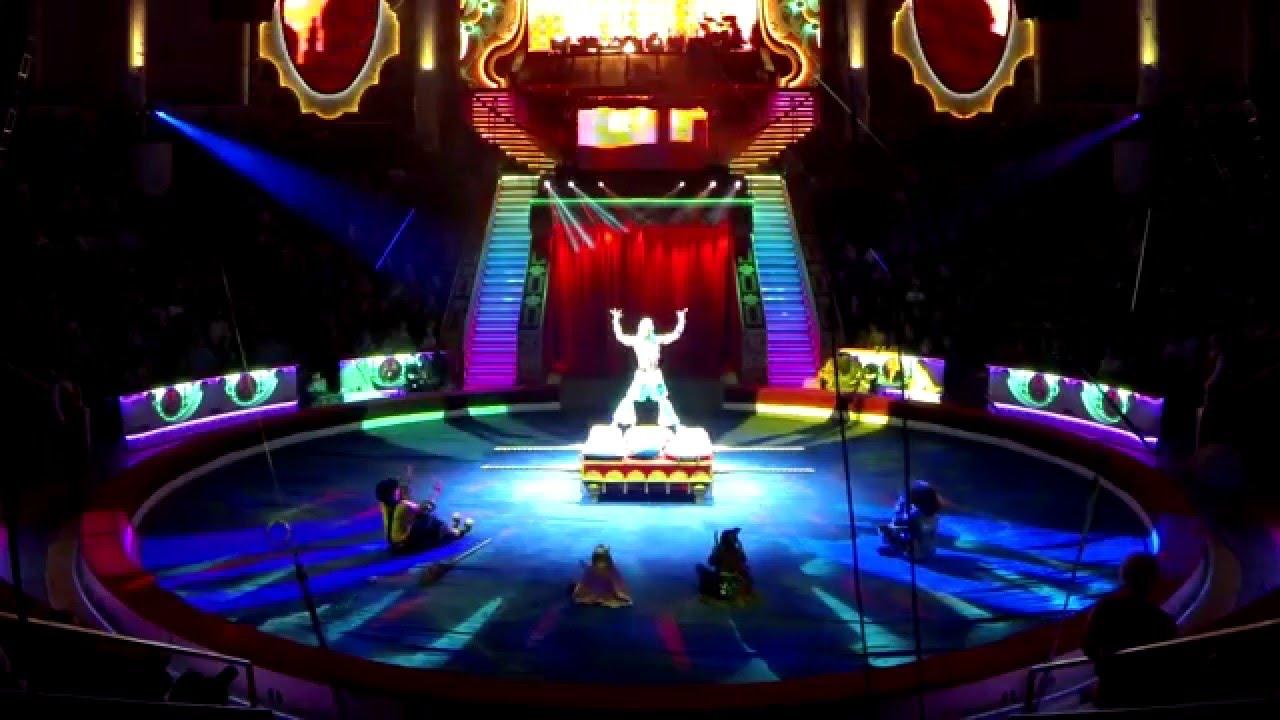 Risultati immagini per nikulin circus