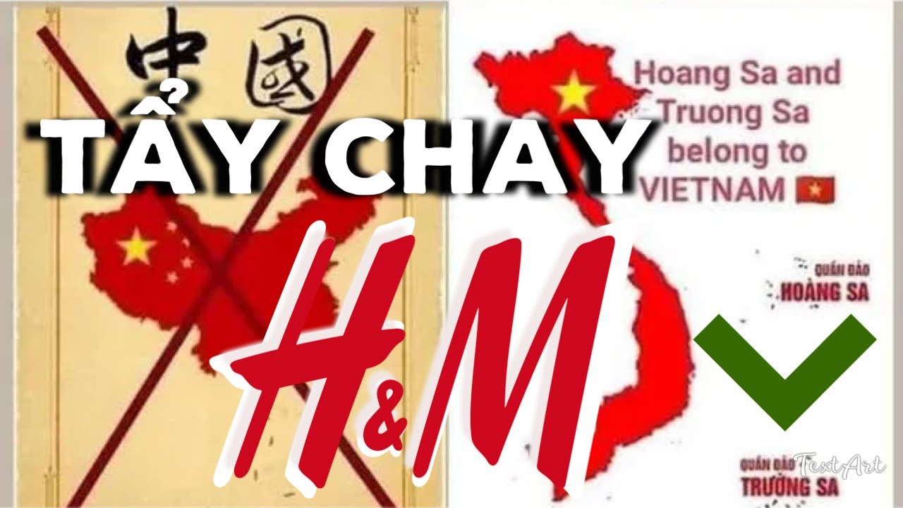 Tại sao Việt Nam Tẩy chay H\u0026M? Thực hư ra sao? thông tin mới cập nhật
