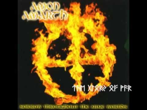 Amon Amarth - The Arrival of the Fimbul Winter